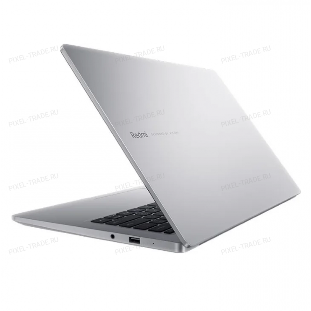 "Ноутбук Xiaomi RedmiBook 14 2019 JYU4130CN (Intel Core i5 8265U 1600 MHz/14""/1920x1080/8Gb/256Gb SSD/DVD нет/NVIDIA GeForce MX250/Wi-Fi/Bluetooth/Windows 10 Home) Silver"