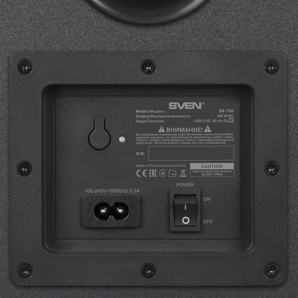 Саундбар SVEN SB-700 Черный
