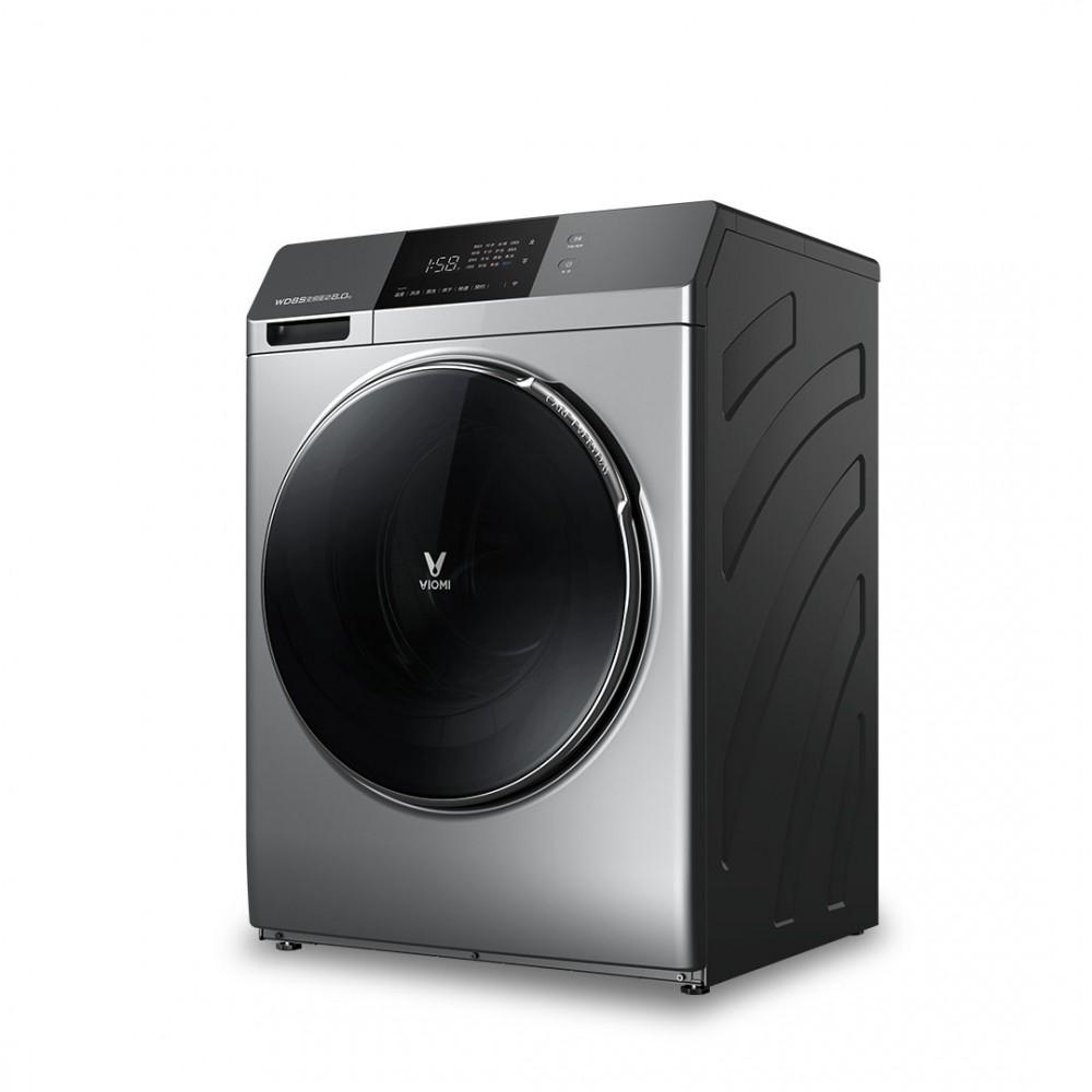 Умная стиральная машина Xiaomi Viomi Yunmi 10 kg (W10S)