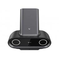 Умная вытяжка с камерой Xiaomi Viomi Smart AI Hood EyeBot (CXW-130-VC901)