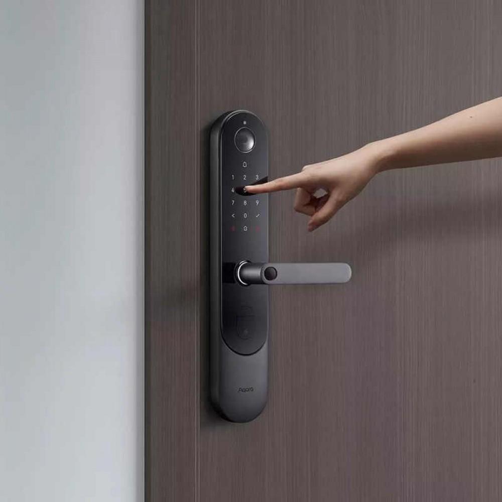 Умный дверной замок Xiaomi Aqara P100