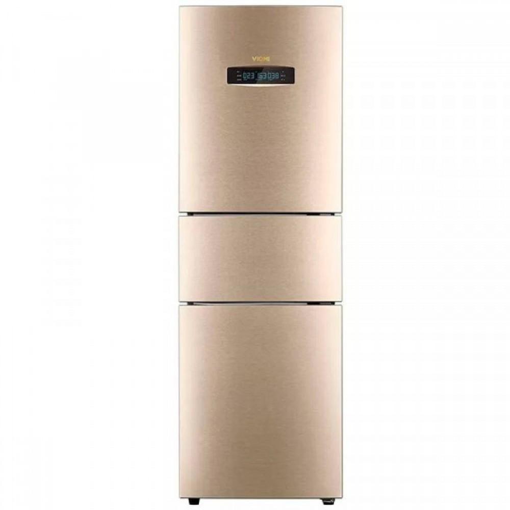 Умный холодильник Xiaomi Viomi iLive Smart Refrigerator 268L (BCD-268WMSD)