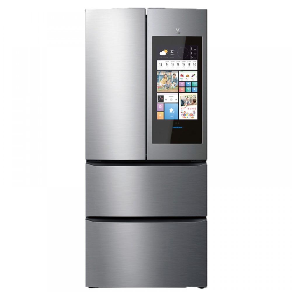 Умный холодильник Xiaomi Viomi Internet Refrigerator 21 Face 462L (BCD-462WMLA)