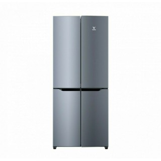 Умный холодильник Xiaomi Viomi Internet Smart Refrigerator Cross 4-Door 398L Grey (BCD-398WMSD)