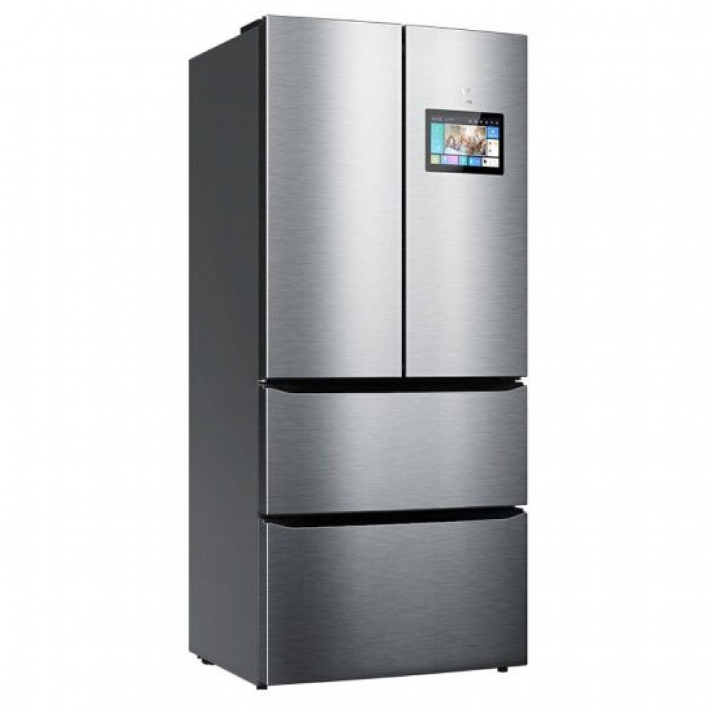 Умный холодильник Xiaomi Viomi Smart Refrigerator ilive Voice Version 462L (BCD-462WMBA)