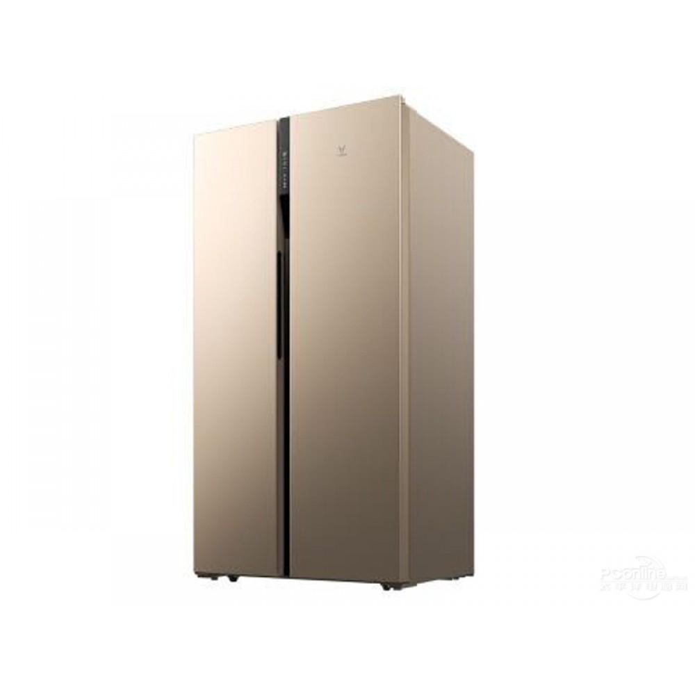 Умный холодильник Xiaomi Viomi Smart Refrigerator Side-by-Side Version 603L (BCD-603WMSA)
