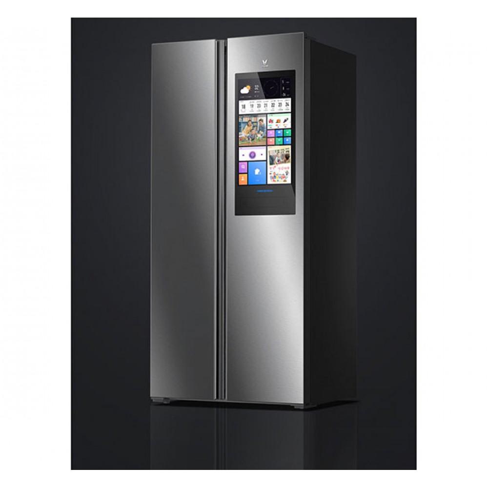Умный холодильник Xiaomi Viomi Yunmi 21 Face 450L (BCD-450WMLA)