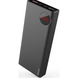 Внешний аккумулятор Baseus PPALL-MY01, черный