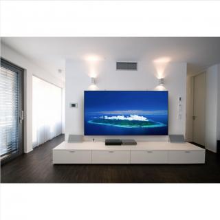 4K ALR UST PET Crystal ультратонкий экран с фиксированной рамкой