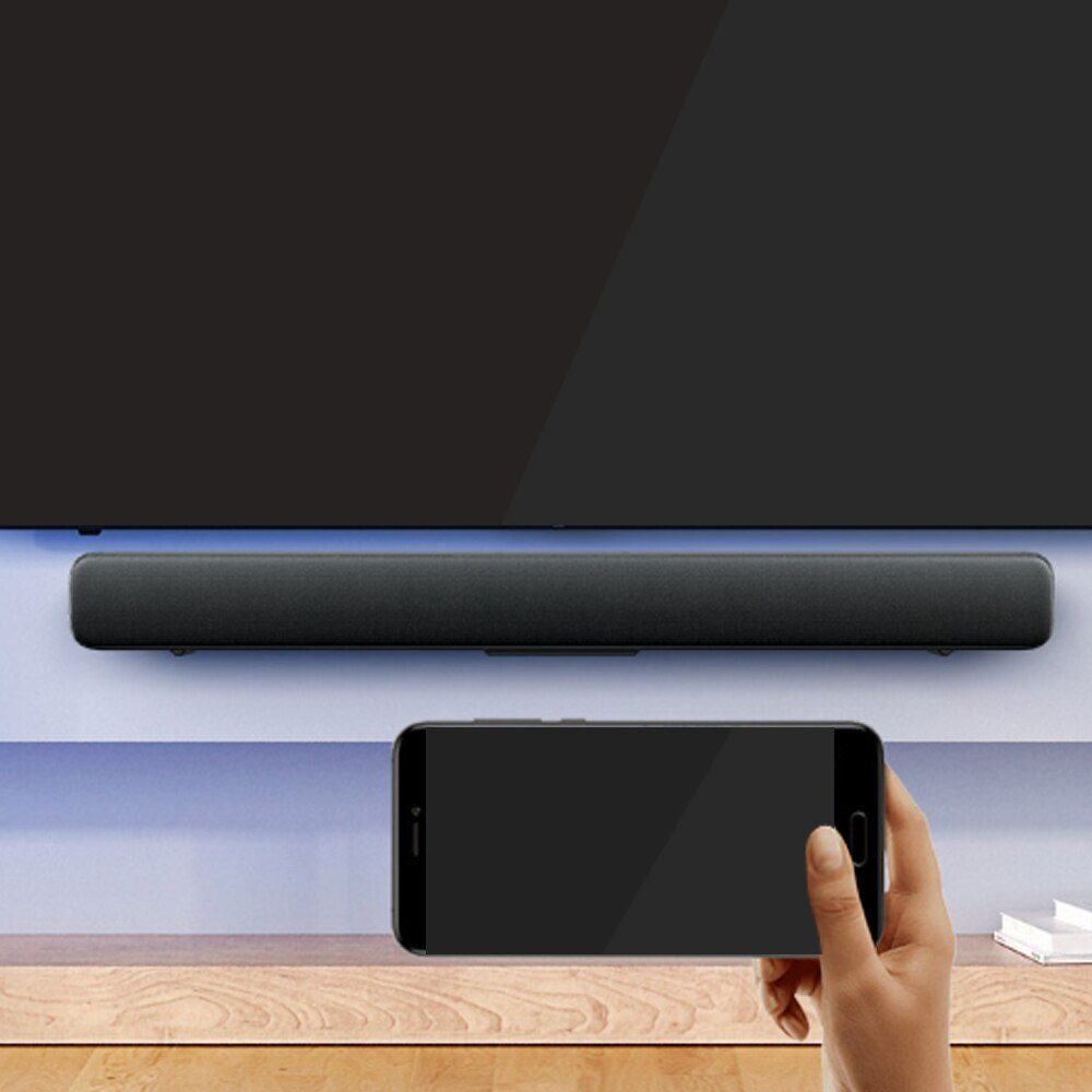 Саундбар Xiaomi Mi TV Audio Bar, Черный