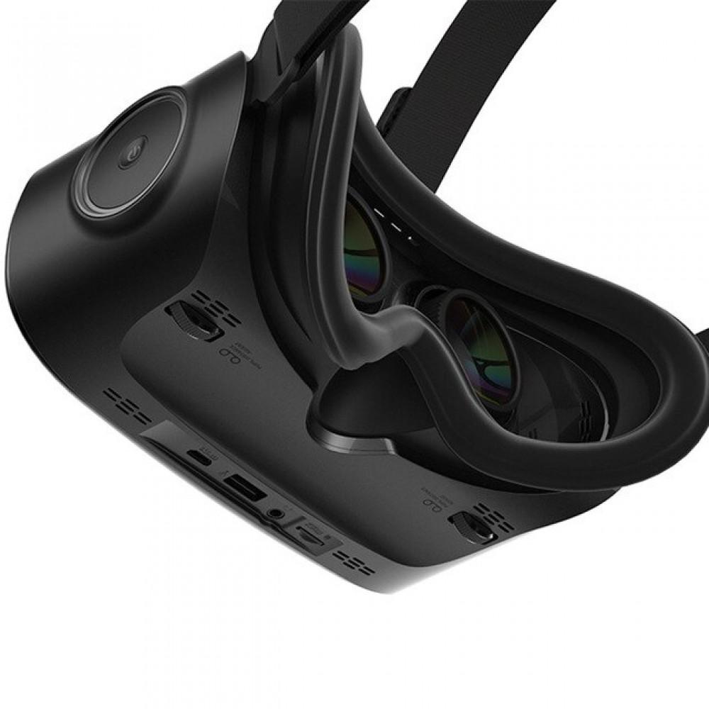 Очки-шлем виртуальной реальности VIULUX V6