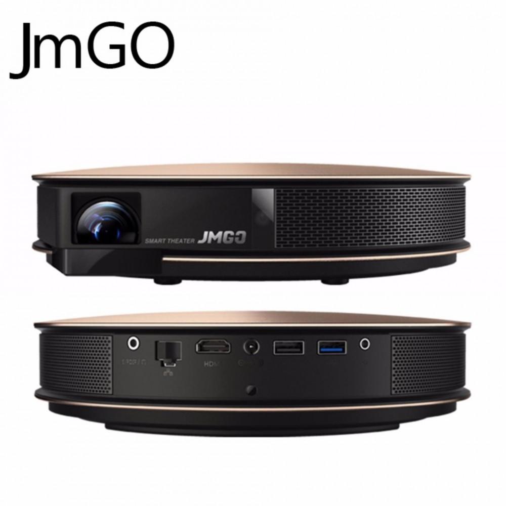 Проектор JmGO G3 Pro