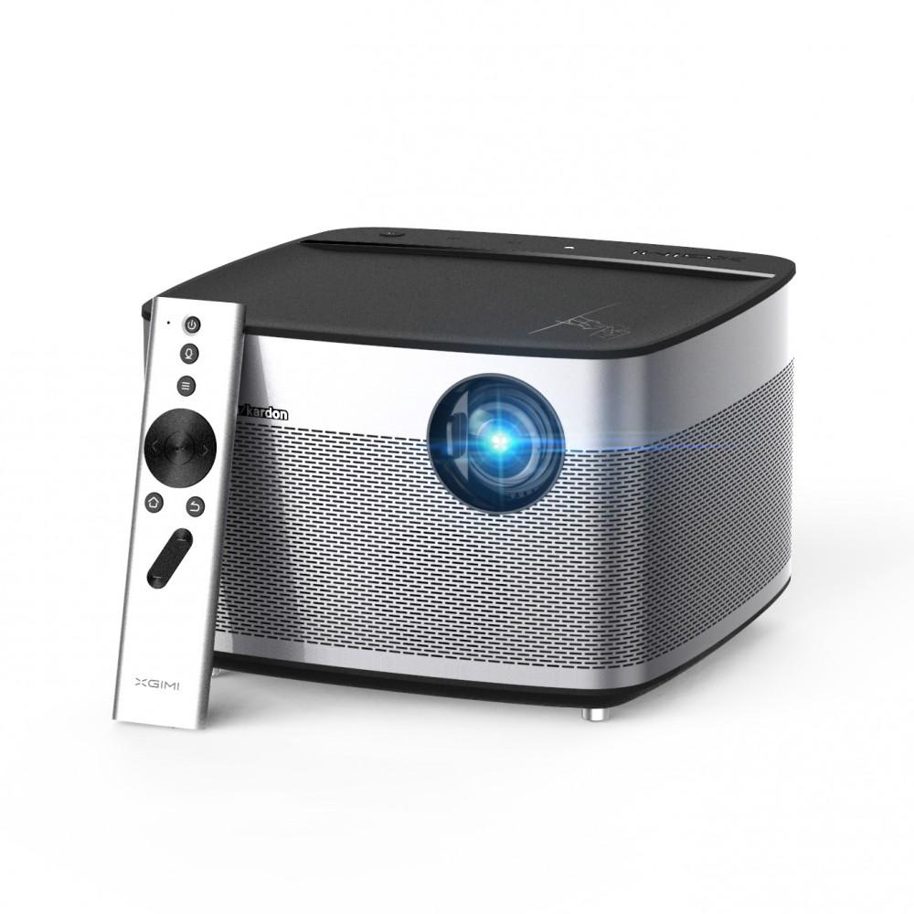 Проектор XGIMI H1S FullHD 1080p 3D