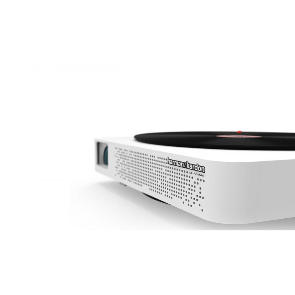 Проектор XGIMI Z4X HD 720p 3D