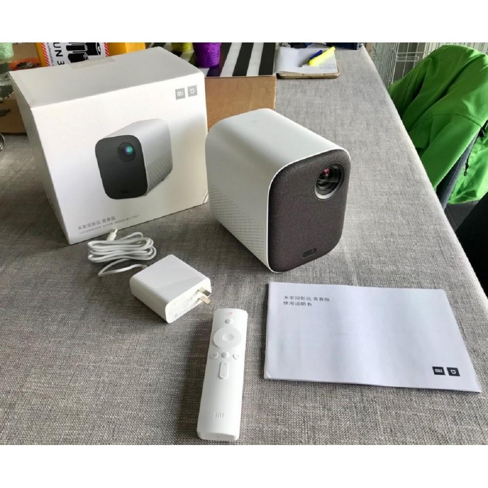 Проектор Xiaomi Mi Smart Compact Projector MJJGTYDS02FM