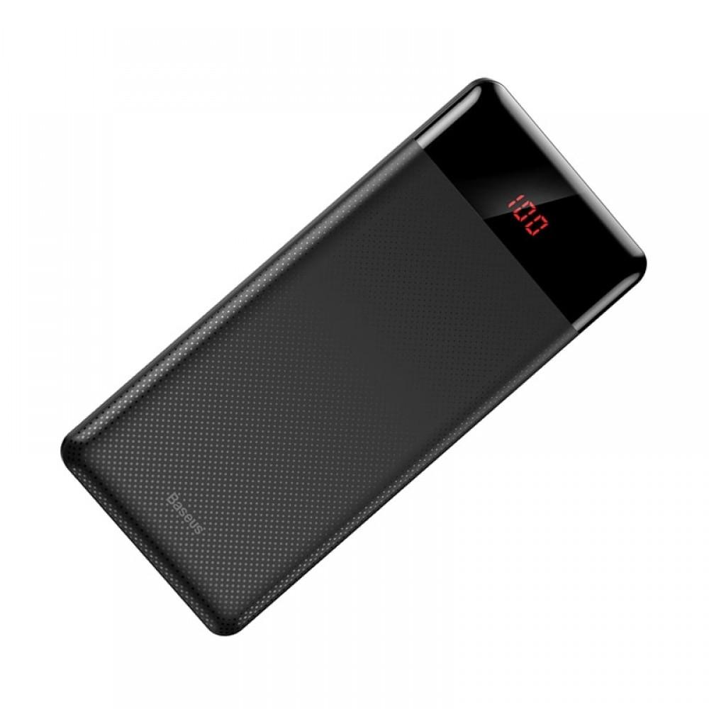 Внешний аккумулятор Baseus M35 Mini Cu PPALL-AKU01
