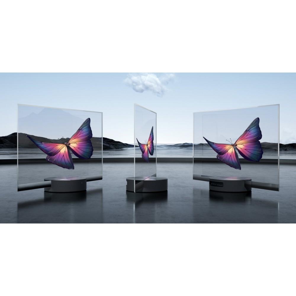 Телевизор Xiaomi Mi TV Master OLED Transparent Edition