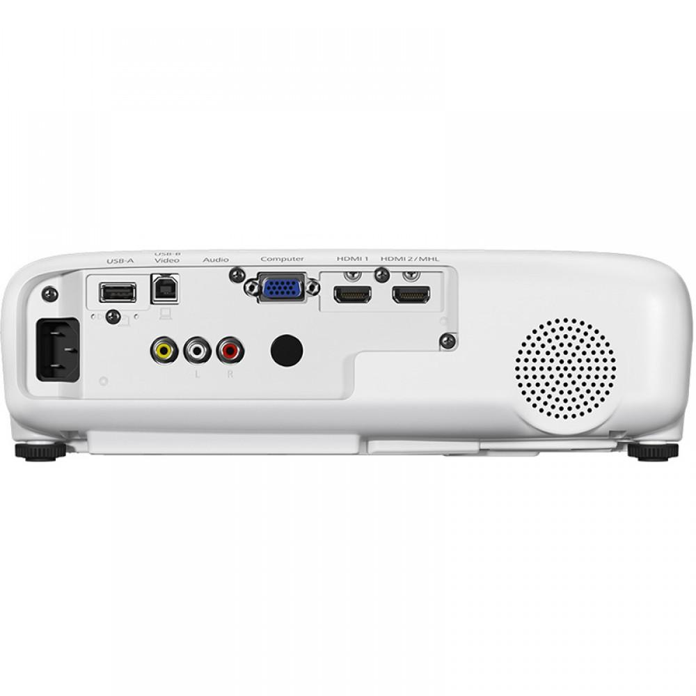 Проектор Epson EH-TW650