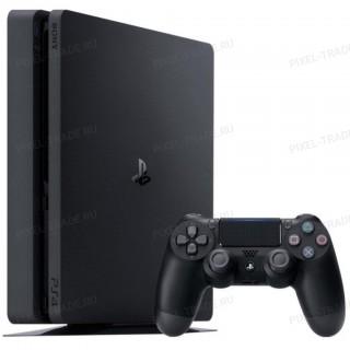 Sony PlayStation 4 Slim (500GB) (CUH-2116A)