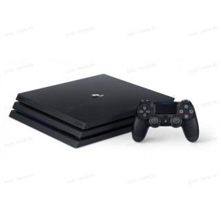 Sony PlayStation 4 Slim 1 Тб + Доп. джойстик + Зарядка для 2х джойстиков + Вертикальная