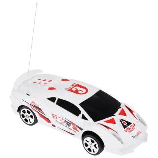 Радиоуправляемая детская игрушка машинка Yako Y395018