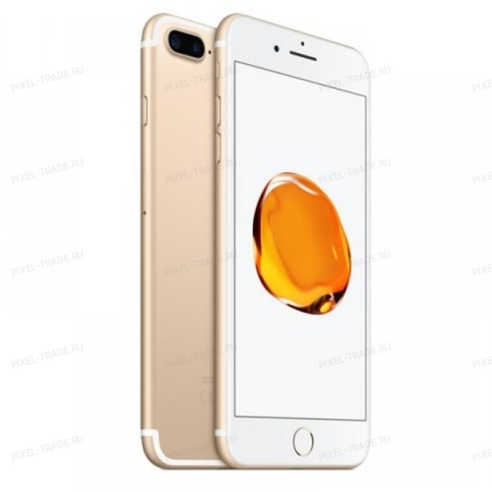 Apple iPhone 7 Plus 32 Gb Gold (Золотой)