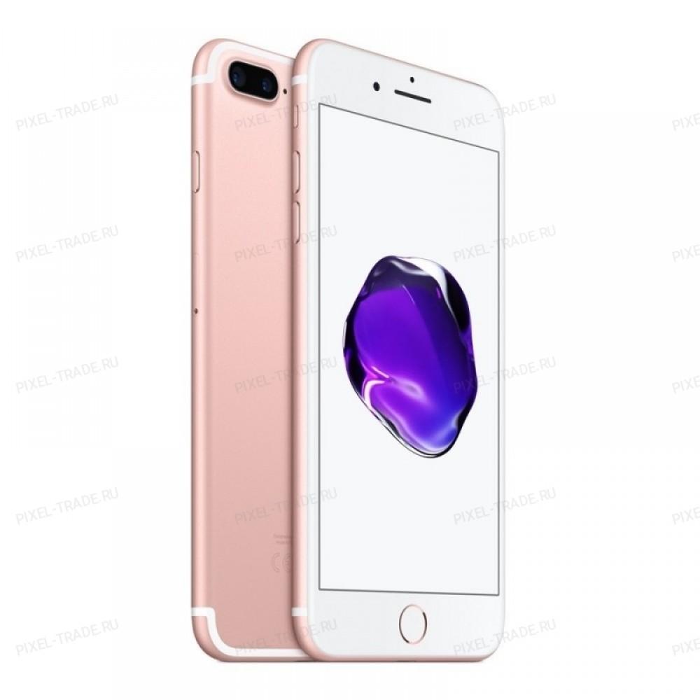 Apple iPhone 7 Plus 32 Gb Rose Gold (Розовый)