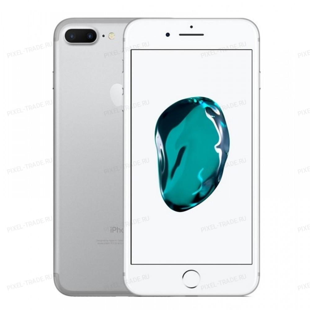 Apple iPhone 7 Plus 32 Gb Silver (Серебристый)