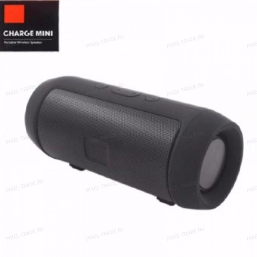 Bluetooth Стереоколонка Charge mini