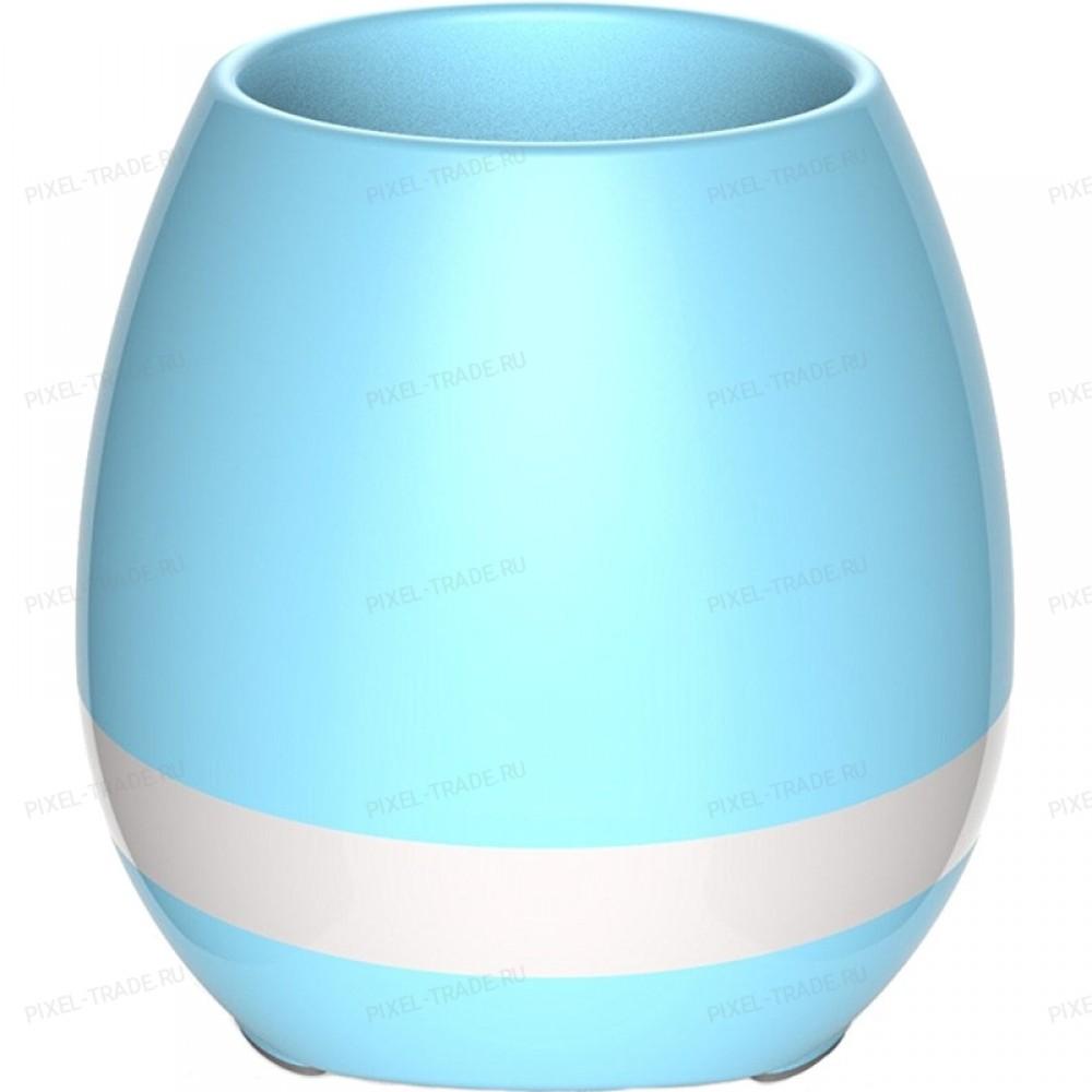 Умный горшок с Bluetooth Smart music flowerpot