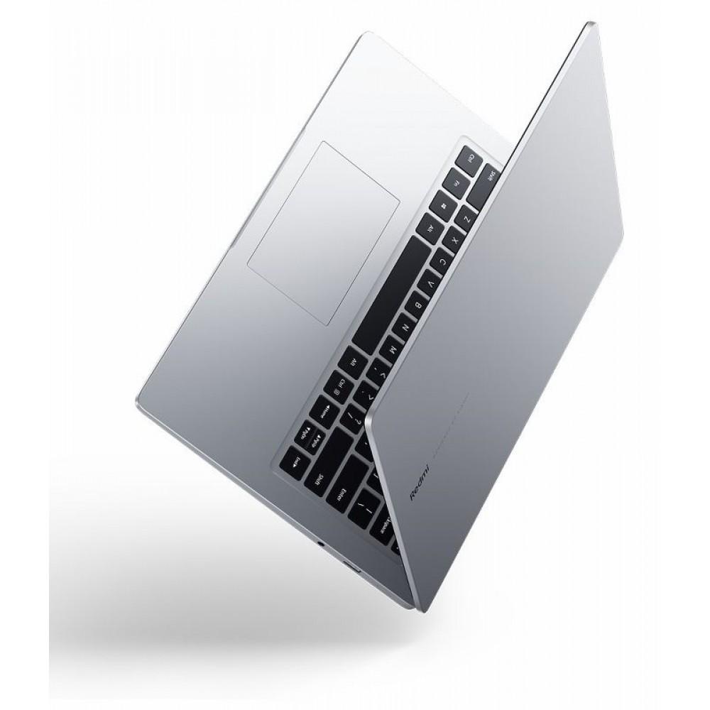 Ноутбук Xiaomi RedmiBook 14 2019 (AMD Ryzen 5 3500U 2100 MHz/8Gb/256Gb SSD) Silver JYU4204CN