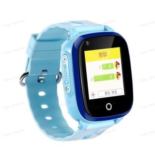 Детские Умные Часы c GPS Smart Baby Watch Q500 (DF33) с видеозвонком
