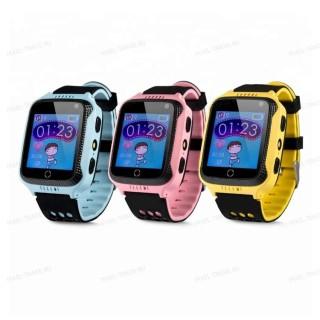 Детские Умные Часы c GPS Smart Baby Watch Q66