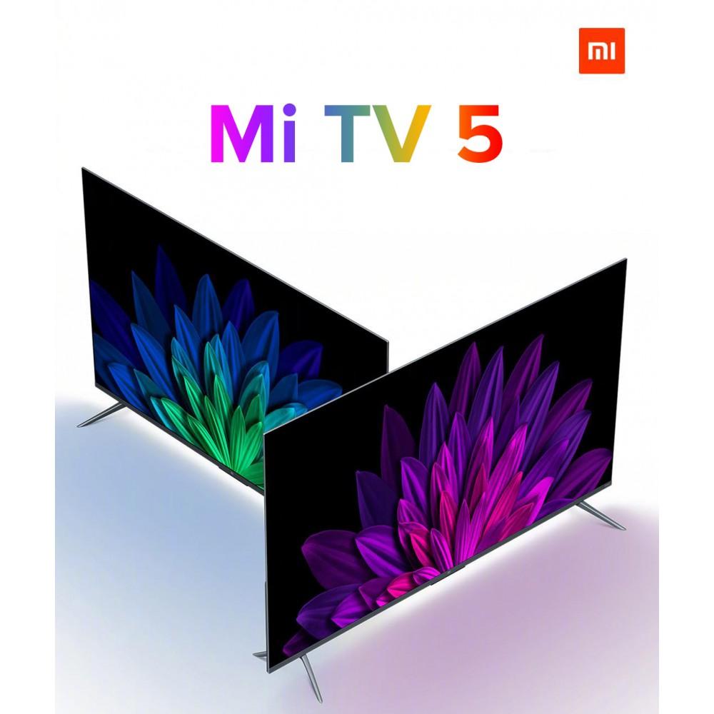 Телевизор QLED Xiaomi Mi TV 5 65 Pro (Русское меню)
