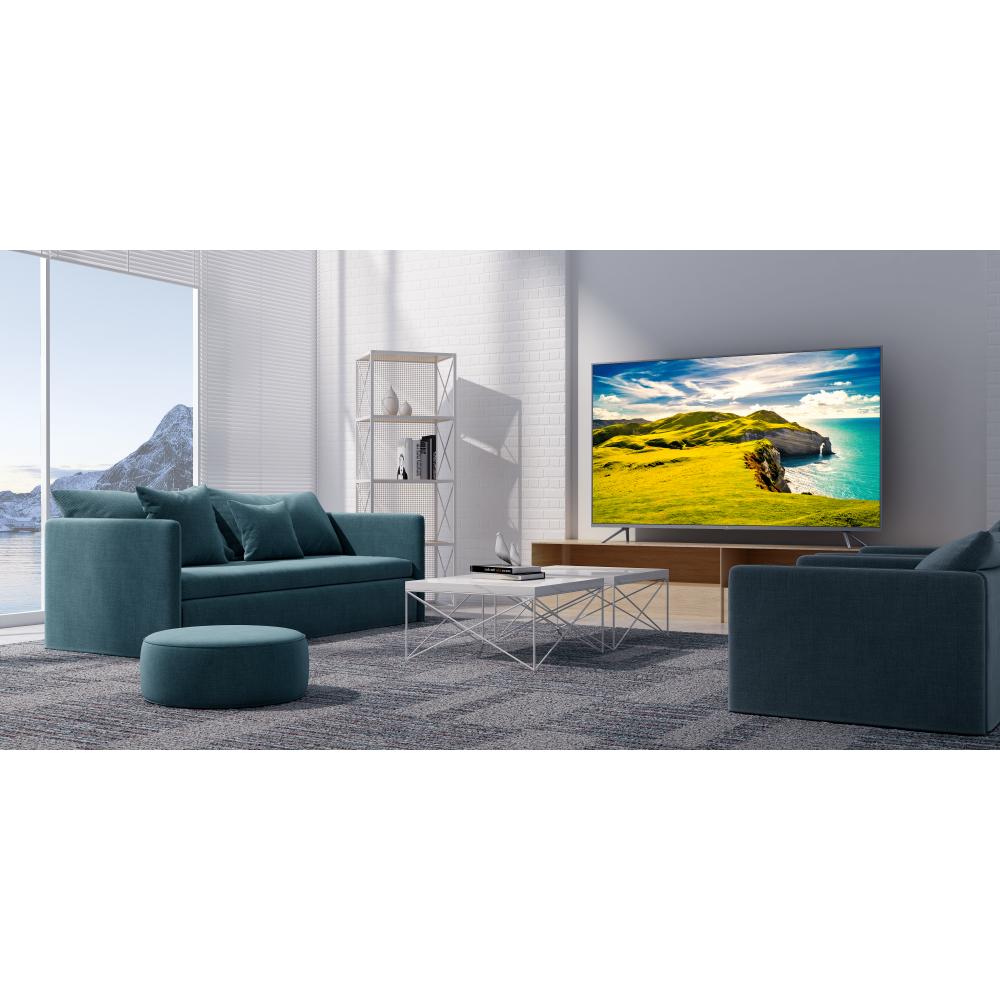 "Телевизор Xiaomi Mi TV 4S 55 T2 Global 54.6"" (2020)"