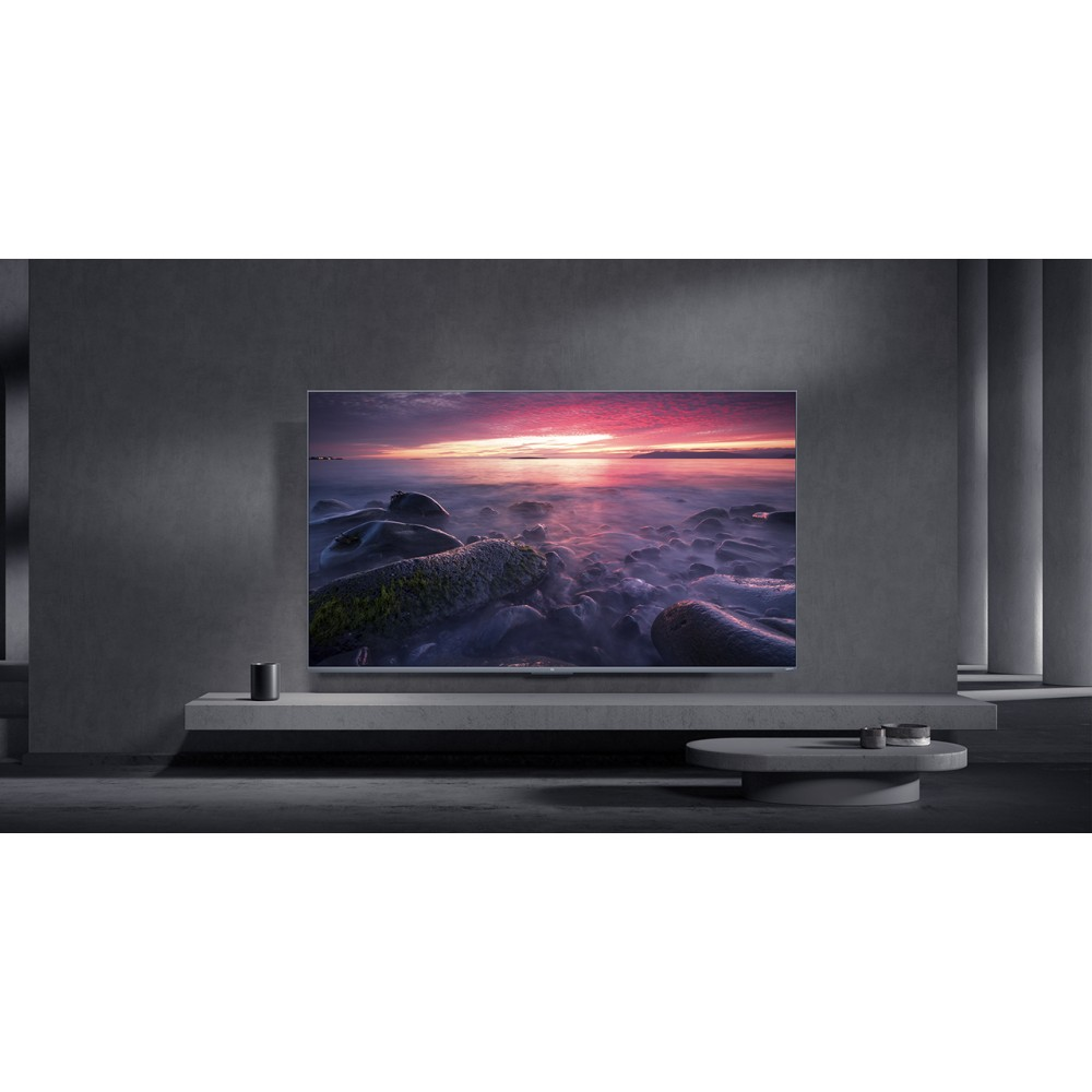 Телевизор Xiaomi Mi TV 5 Pro QLED 75 дюймов (Русское меню)