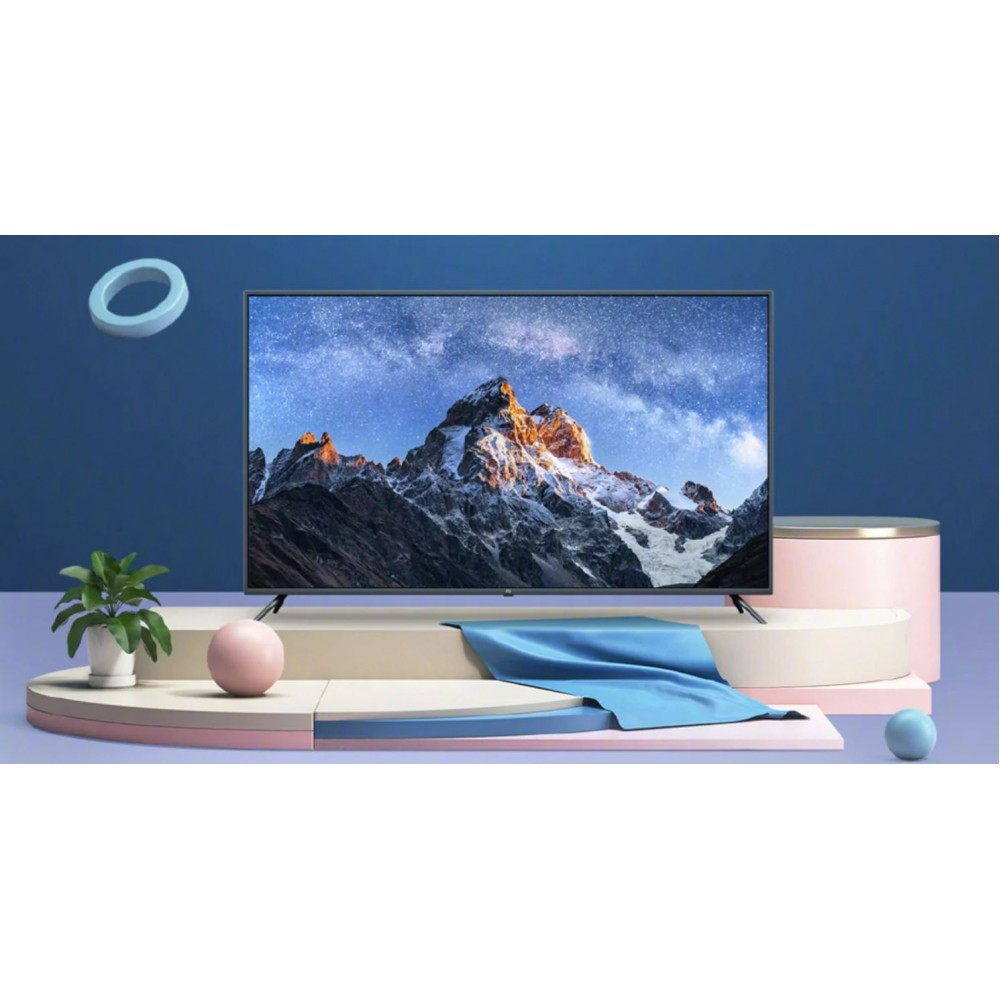 Телевизор Xiaomi Mi TV E65S All Screen Pro 65 дюймов (Русское меню)