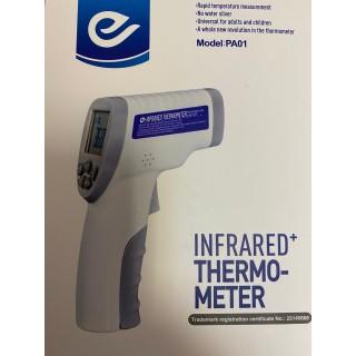 Бесконтактный инфракрасный термометр PA01