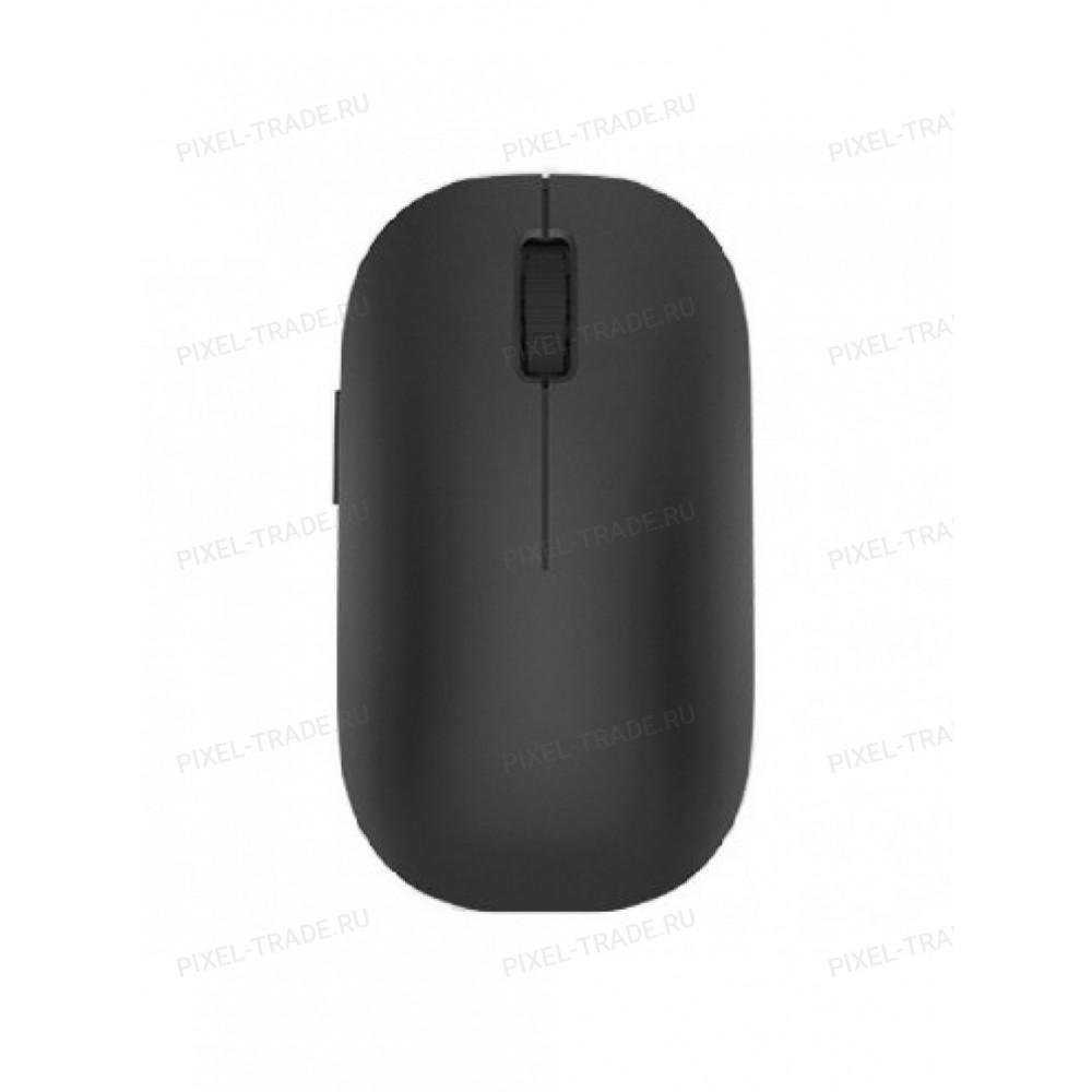 Мышь Xiaomi Mi Wireless Mouse USB