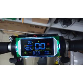 Дисплей для Kugoo S 3  Pro Зеленый