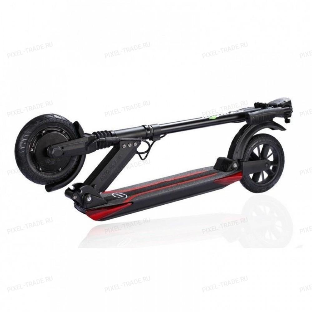 Электросамокат E-Twow S2 Booster Plus  Черный