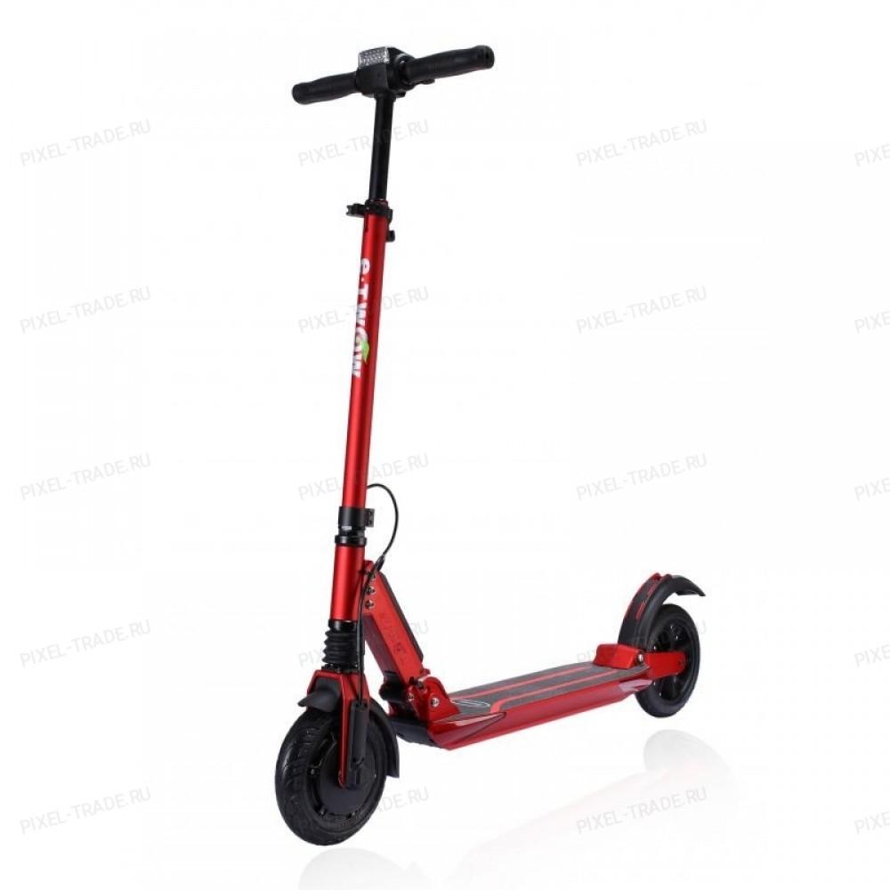 Электросамокат E-Twow S2 Booster Plus  Красный