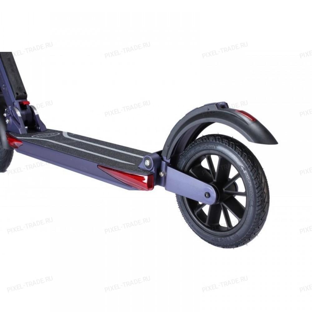 Электросамокат E-Twow S2 Booster Plus Серый