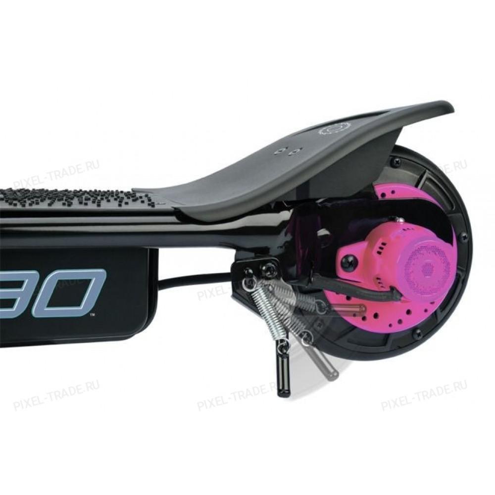 Электросамокат Razor Power Core E90 Розовый