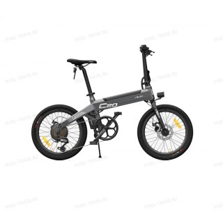 Электровелосипед Xiaomi HIMO C20 Electric Bike Grey
