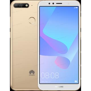 Смартфон Huawei Y6 Prime (2018) Gold