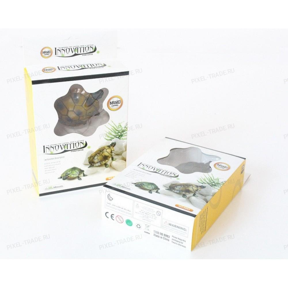 Радиоуправляемая черепаха ИК-управление Jin Xiang Toys 9993