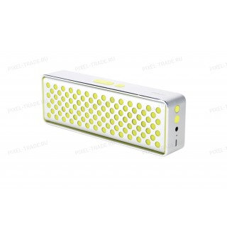 Bluetooth колонка портативная Rock Mubox Bluetooth Speaker (RAU0506) Green
