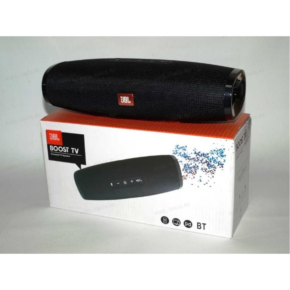 Портативная Bluetooth Колонка Boost TV