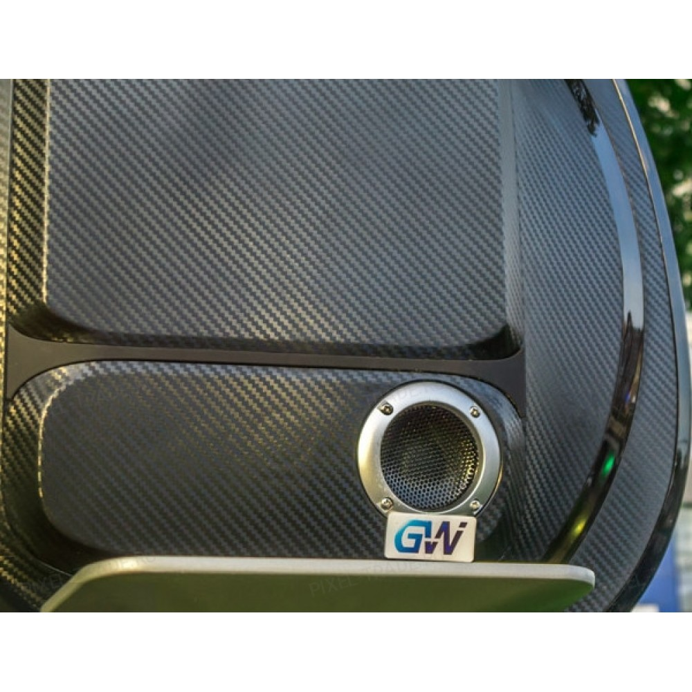 Моноколесо  Gotway Tesla V2 1020Wh 84V